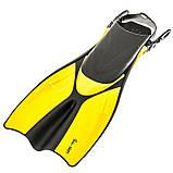 Ласты Marlin Swift Yellow (L-XL (42-46)), фото 3