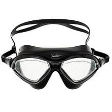 Окуляри для плавання Marlin Swim Black