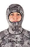 Гідрокостюм Marlin Sarmat Eco Grey 10 мм (52), фото 4