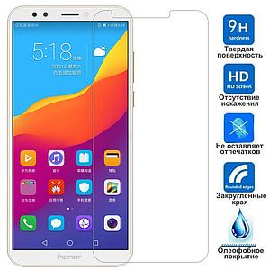 Захисне скло 2.5 D для Huawei P20 / EML-L21 прозоре хуавей