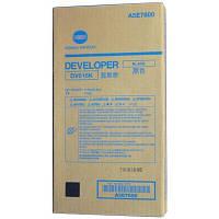 Девелопер KONICA MINOLTA DV-616K Black, для C1085ser. C6085ser. (A5E7600)