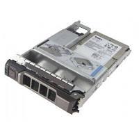 Жорсткий диск для сервера 600GB 10K SAS 12Gbps 512n Dell (400-ASLU)