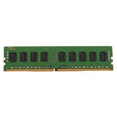 Модуль памяти для сервера DDR4 16GB ECC RDIMM 3200MHz 1Rx4 1.2V CL22 Kingston (KSM32RS4/16MEI)
