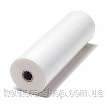 Рулонная пленка для ламинирования матовая 125мкм 310мм 100м