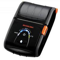 Принтер чеків Bixolon SPP-R200III BT (SPP-R200IIIBK)