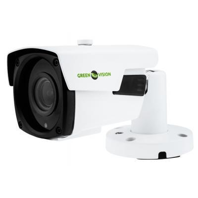 Камера видеонаблюдения GreenVision GV-102-IP-E-OS50V-40 POE (11023)