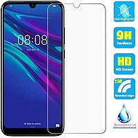 Защитное стекло для Huawei P Smart 2019 на экран защитное стекло на хуавей п смарт 2019 прозрачное