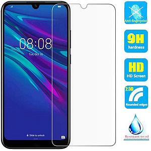 Защитное стекло 2.5D для Huawei P30 / ELE-L29 / ELE-L09 прозрачное хуавей