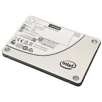 """Жорсткий диск для сервера SATA SSD 240GB 2.5""""/S4500 Lenovo (7SD7A05742)"""