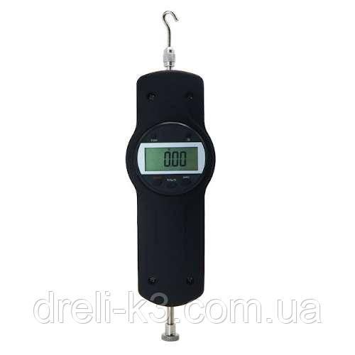 Динамометр силомір цифровий універсальний (30 кг) PROTESTER WDF-300