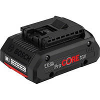 Аккумулятор к электроинструменту BOSCH ProCORE 18V 4.0Ah (1.600.A01.6GB)