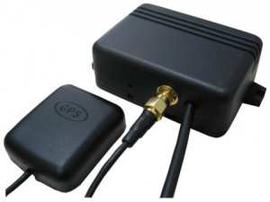 GSM GPS трекера