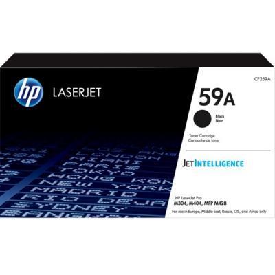 Картридж HP LJ  59A Black (CF259A)