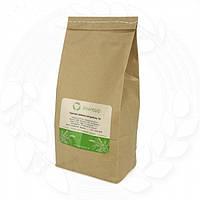Гречка зелена органічна в пакеті 500 г