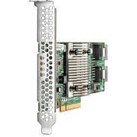 Контролер HP H240 FIO Smart HBA (761873-B21)