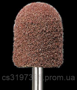 Абразивна шліфувальна головка NTI K672R-080-SET