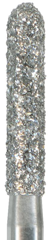 Бор алмазный стоматологический NTI (FG, RA) 878-012F-FGM
