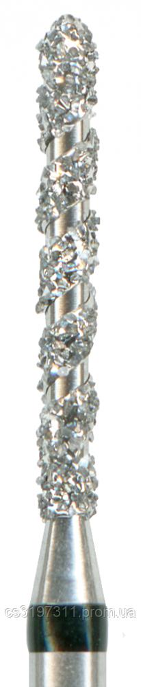 Бор алмазный стоматологический NTI (FG, RA) 879-012TSC-FG