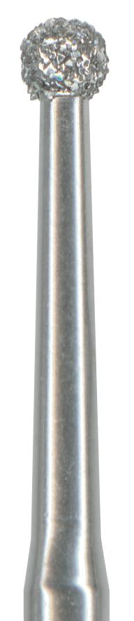 Бор алмазный стоматологический NTI (FG, RA) 801L-016C-FG