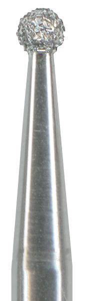 Бор алмазний стоматологічний NTI (FG, RA) 801-012F-FG