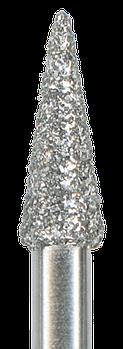 Бор алмазний стоматологічний NTI (HP) 852-010M-HP