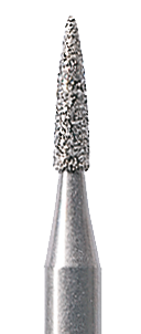 Бор алмазный стоматологический NTI (HP) 861-014M-HP