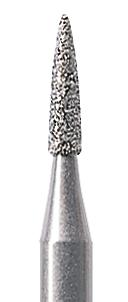 Бор алмазний стоматологічний NTI (HP) 861-014M-HP