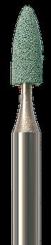 Абразивна шліфувальна головка NTI NF661GRD-FG