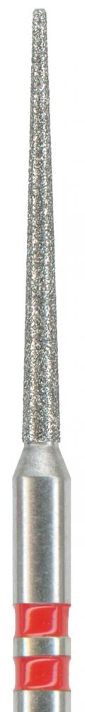 Бор алмазный стоматологический NTI K859L-010UF-FG