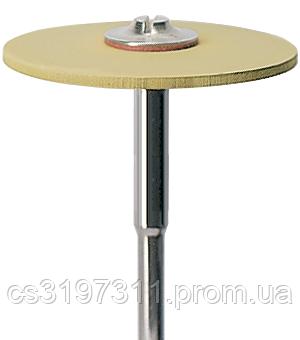 Абразивна шліфувальна головка NTI P30010
