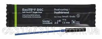 Адгезив стоматологічний ExciTE DSC Single Dose Small/Endo Ivoclar Vіvadent, 0.1 г