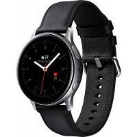 Смарт-годинник Samsung SM-R830 Galaxy Watch Active 2 40mm Stainless Steel Silver (SM-R830NSSASEK)