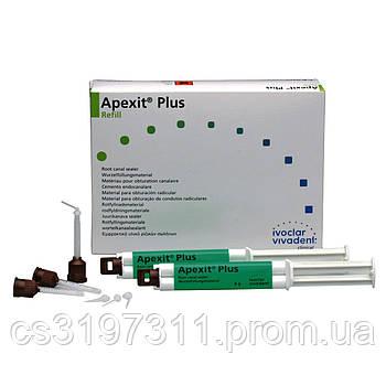 Силер для кореневих каналів Apexit Plus Ivoclar Vіvadent, 6 р