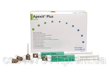Силер для кореневих каналів Apexit Plus Ivoclar Vіvadent, 2х6 м