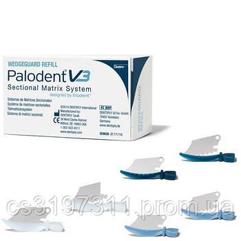 Стоматологічні клини Palodent V3 WDGEGUARD Medium Dentsply Sirona, 100 шт.