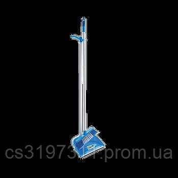 Комплект для прибирання Dust Set AF201 PRO Service, совок + щітка