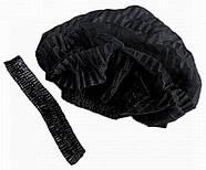 Шапочка медична одноразова з нетканого матеріалу на подвійний гумці Polix PRO&MED, 100 шт/уп., фото 6