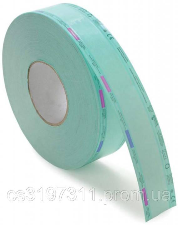 Рулон плоский для стерилизации Sogeva, 150 мм х 200 м