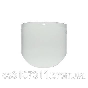 Экран-маска для защиты лица в индивидуальной упаковке, 1 шт.