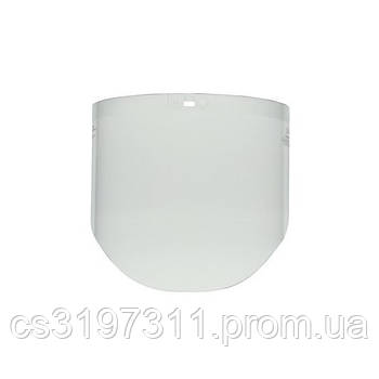 Екран - маска для захисту особи 50 шт/уп