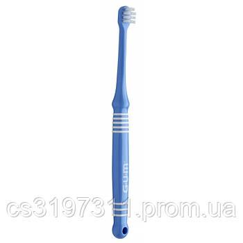 Зубная щетка GUM BABY MONSTER, от 0 до 2 лет