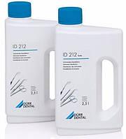Концентрат для дезинфекции инструментов DÜRR ID 212 Forte, 2.5 л