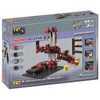 Конструктор Fischertechnik Robotics TXT Автомат (FT-511933)