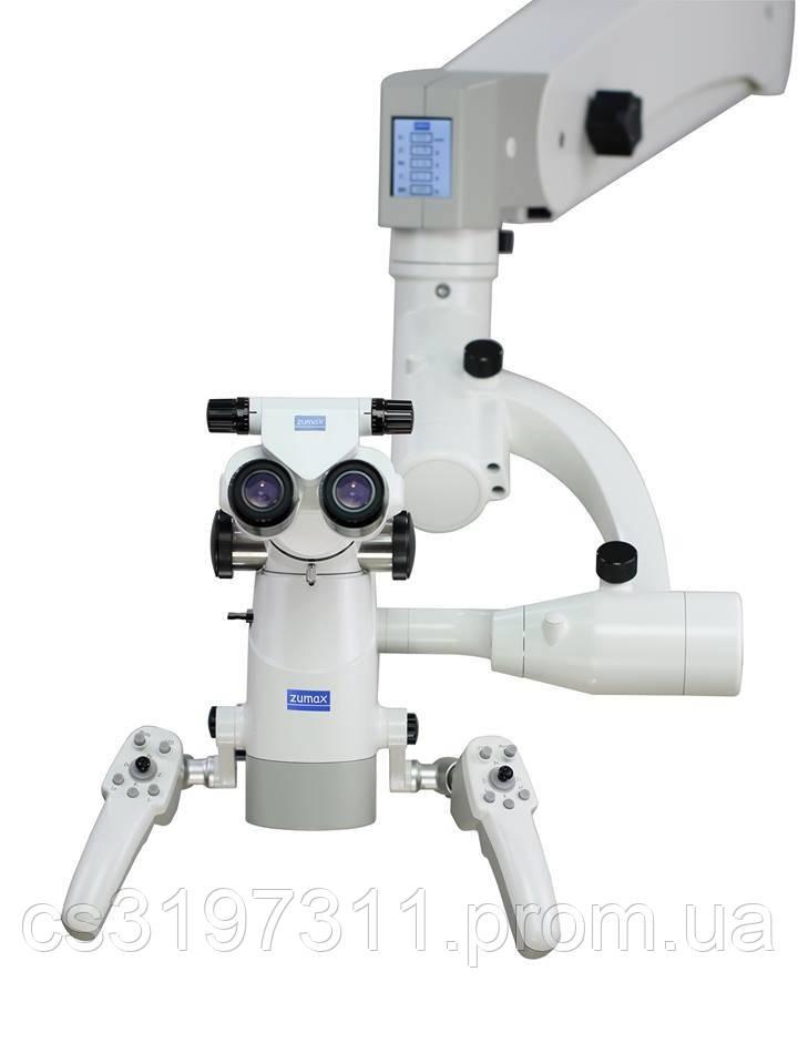 Стоматологический микроскоп Zumax OMS3200