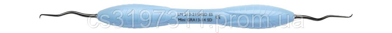 Кюрета Грейсі 13/14 LM 213-214 SD, ручка es