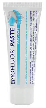 Зубна паста Dr.Wild Emofluor Toothpaste, 75 мл