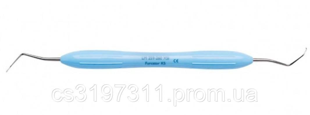 Фуркатор KS LM 259 -260 для обработки зоны фуркации, ручка xsi