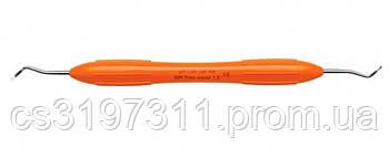 Емалевий ніж мезіальний, 1.2 мм LM 125-126, ручка xsi