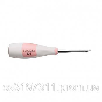 Елеватор стоматологічний прямий, 4 мм LM 814240