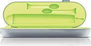 Звуковая зубная щетка Philips Sonicare DiamondClean White HX9332/04, фото 5